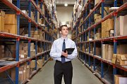 """""""Best practices in warehouse management"""" training"""