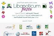 Libanoticum Fiesta / Green Hand