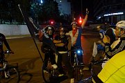 3rd Annual Halloween Night Ride - Beirut