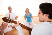 Satsang: Music, Chanting & Meditation