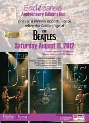 The Beatles - Edde Sands Anniversary Celebration
