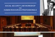 Social Security Law Workshop for Human Resources, Businessmen & Auditors