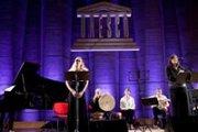 Les Jardins D'Adonis Opera - Part of Baalbeck International Festival