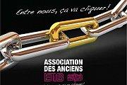 Diner annuel de l'Association des Anciens de l'ETIB - USJ