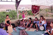 MUSIC_LAUGHTER COMBO SESSION