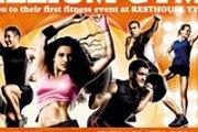 Trillium Gym First Fitness Event