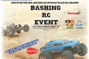 Bashing RC event