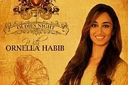 Oldies Night with Ornella Habib at 1188 Byblos