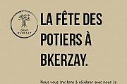 Fête des Potiers à Bkerzay