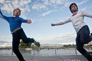 « JINX 103 » a Dynamic Contemporary Dance Performance by the József Trefeli Company – Switzerland