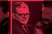 cine music - the war symphonies: shostakovich against stalin
