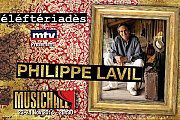 Philippe Lavil live in Concert at Music Hall - Beirut, Lebanon