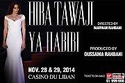 Ya Habibi - Hiba Tawaji Live in Concert