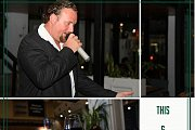 Cheese & Wine night with Anthony Bernoty at Central Park Dbayeh