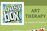 Art Therapy For Adults & Children