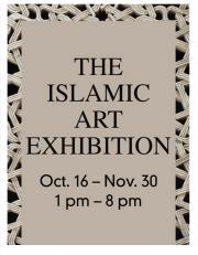 ISLAMIC ART EXHIBITION