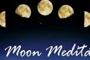 New Moon Meditation with Ginni