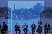 cine music - crossing the bridge: the sound of istanbul