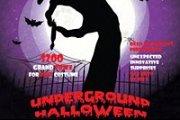 UnderGround Halloween