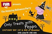 ONLY Treats With PEPPA