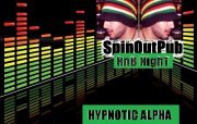 RnB with HYPNOTIC ALPHA @ SpinOut Gemayze