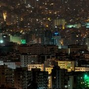 Beirut, is that you?