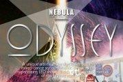 """""""ODYSSEY"""" a dance show by Nebula"""
