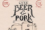 Open Beer and Pork at Colonel