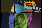 "Joe Kodeih presents ""Medley"""