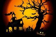 Another Halloween Party - El Gardel
