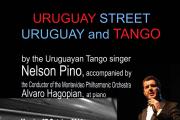 Uruguay and Tango