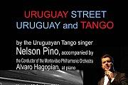 Uruguay & Tango by the Uruguayan Tango Singer Nelson Pino