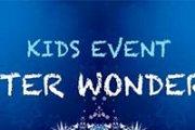Winter Wonderland Kids Event