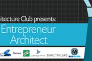 Entrepreneur Architect Conference