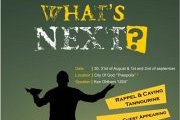 "|| Ana Terzo 6 || ""What's Next"" - Camping"