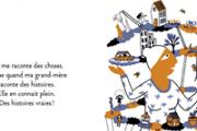 « Raconte encore grand-mère ! » au Salon du livre francophone de Beyrouth