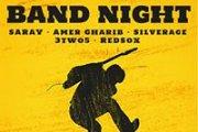 ASME's Band Night