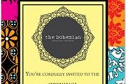 Opening of The Bohemian