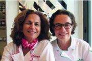 Shehadi and Lazzati Cookbook Launch & Signing at Dar