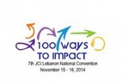 7th JCI Lebanon National Convention