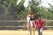 Horse-Back Riding with Adventures in Lebanon
