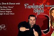 Tarbouch Night