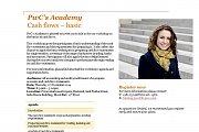 PwC's Academy, Cash flows -  basic