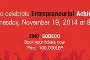 Celebrating Lebanon's Top 20 entrepreneurs