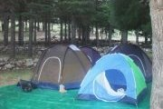 Camping & Rafting with Adventures in Lebanon