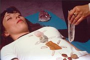 Lithotherapy Meditation with Crystals session at Harmony