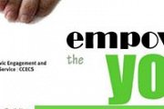 Empower the You in CommUnity - NGO Capacity Building Program