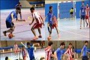 Futsal Classico USJ vs. AUB