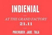 FACTORY FRIDAYS'  INDIE-NIAL