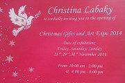 Christmas Gifts & Art Expo